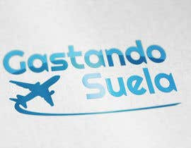 #5 for Diseñar un logotipo for a blog about traveling af hics