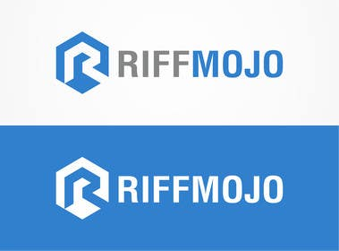 #90 for Design a Logo for RiffMojo af tedi1