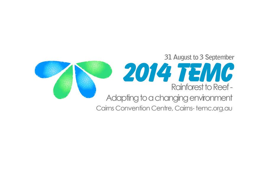 Bài tham dự cuộc thi #26 cho Design a Logo for TEMC 2014