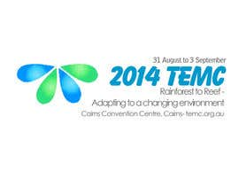 #26 for Design a Logo for TEMC 2014 af shaqfis