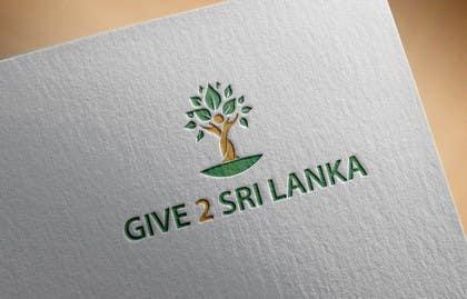 alikarovaliya tarafından Design a logo for Charity Site için no 42