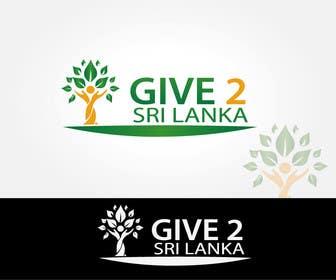 alikarovaliya tarafından Design a logo for Charity Site için no 57