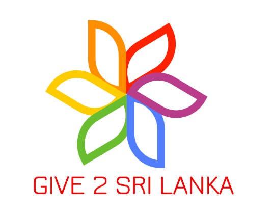 Penyertaan Peraduan #6 untuk Design a logo for Charity Site