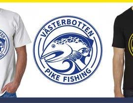 #17 untuk Design a T-Shirt for outdoor/fishing apparel company oleh Hayesnch