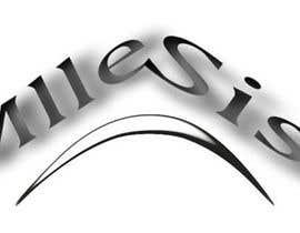 """vasapop tarafından Design a Logo for """" Mlle Sisi"""" için no 34"""