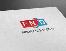 #95 for Design a Logo for FND af brokenheart5567