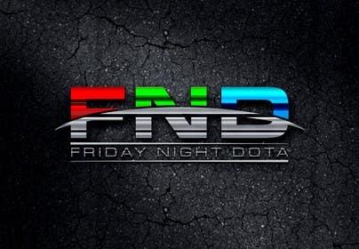 johanfcb0690 tarafından Design a Logo for FND için no 64