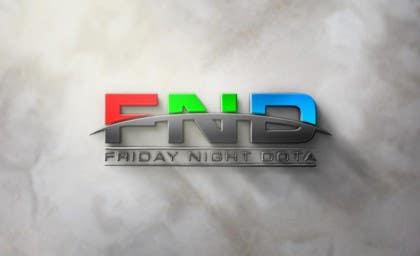 #66 for Design a Logo for FND af johanfcb0690