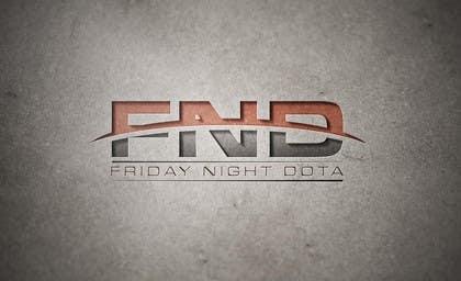 johanfcb0690 tarafından Design a Logo for FND için no 67