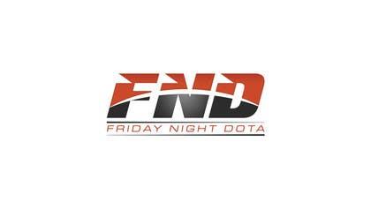 #82 for Design a Logo for FND af johanfcb0690