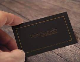 toyz86 tarafından Design some Business Cards for Interior Designer için no 47