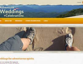 #28 cho Design a Logo for Adventure Weddings bởi LuchianTeodor