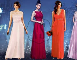 VrushaliSingh tarafından Design a Banner for Facebook ladies clothing page için no 12