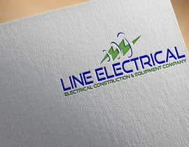 #38 cho Design a Logo for Electrical Construction & equipment company bởi stojicicsrdjan