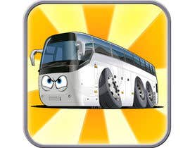 nº 35 pour AppStore icon for City Bus Tycoon par dynamiteboy