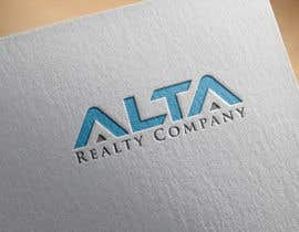 #19 for Alta Realty Company by timedesigns