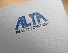 Nro 32 kilpailuun Alta Realty Company käyttäjältä fahimaktib