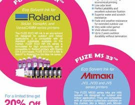 #21 for REDESIGN ATTACHED FLYER by del15691987