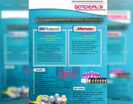 #26 cho REDESIGN ATTACHED FLYER bởi DezineGeek