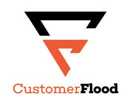#445 for Design a Logo for Customer Flood by Capped Out Media by tengkushahril