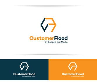 #419 cho Design a Logo for Customer Flood by Capped Out Media bởi SergiuDorin