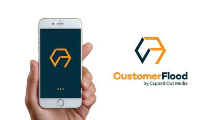 #422 cho Design a Logo for Customer Flood by Capped Out Media bởi SergiuDorin