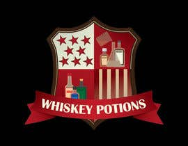 #23 untuk Create logo for a whiskey vatting / blending blog & bottle oleh youyuanzhang