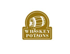 #29 for Create logo for a whiskey vatting / blending blog & bottle by patlau