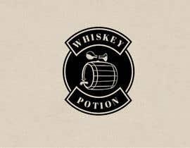 #16 cho Create logo for a whiskey vatting / blending blog & bottle bởi ngahoang