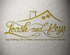 aghits tarafından Design a Logo for Leash and Keys için no 29