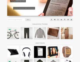 #1 untuk Build an Online Store for Phil oleh panafff
