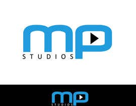#27 para Design a Logo for MQ Studios using existing logo elements por inspirativ