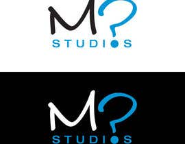 #8 for Design a Logo for MQ Studios using existing logo elements by luisdcarbia