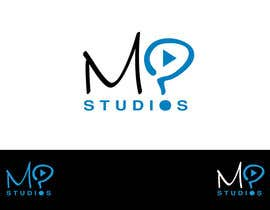 #19 para Design a Logo for MQ Studios using existing logo elements por smarttaste