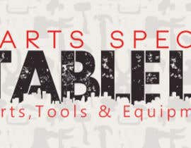 #16 untuk Design a Logo / Banner for Tableland Parts Specialists oleh KhaledAlbarawy