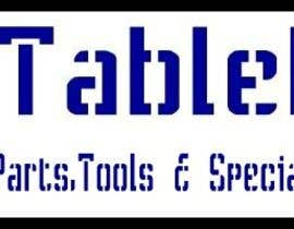 #6 untuk Design a Logo / Banner for Tableland Parts Specialists oleh EdisonMusta