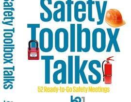 #9 for Book cover design for Safety Training Guide af designart65