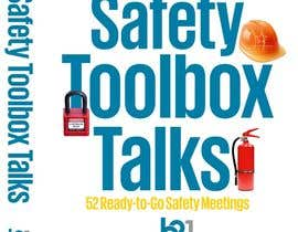 #9 untuk Book cover design for Safety Training Guide oleh designart65