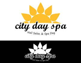 "#1 for Create a badge style logo for ""City Day Spa"" using template file af orlan12fish"