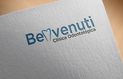 #88 for Projetar um Logo for Benvenuti af eltorozzz