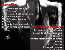 #5 untuk ReDesign ad for Gym oleh smute20