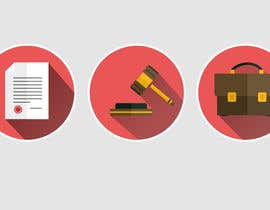 #6 for Design some Icons for my website. af christian95it