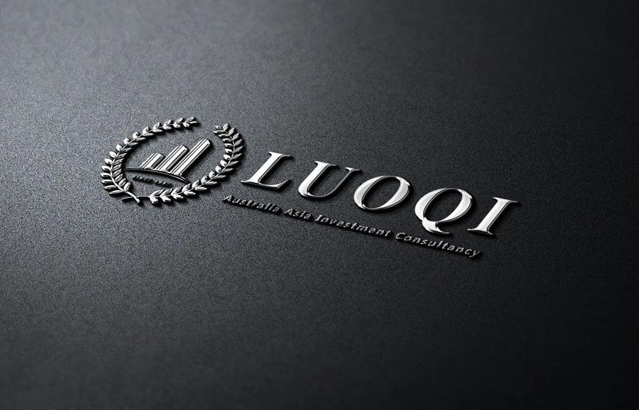 Bài tham dự cuộc thi #76 cho Design a Logo for luoqi.com.au
