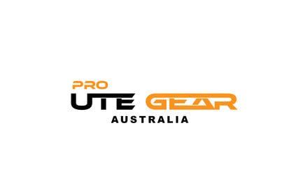 #71 cho Design a Logo for PRO UTE GEAR bởi Anatoliyaaa