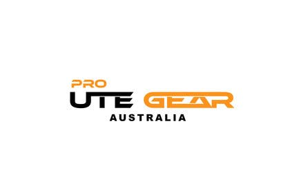 #71 untuk Design a Logo for PRO UTE GEAR oleh Anatoliyaaa