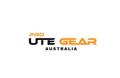 #72 cho Design a Logo for PRO UTE GEAR bởi Anatoliyaaa