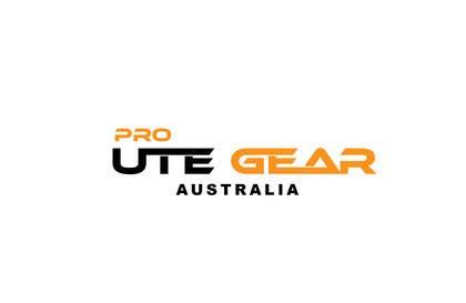 #72 untuk Design a Logo for PRO UTE GEAR oleh Anatoliyaaa
