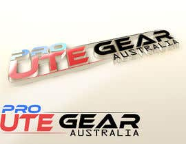 #75 for Design a Logo for PRO UTE GEAR af taulant12
