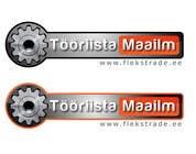 Graphic Design Inscrição do Concurso Nº128 para Design a Logo for online store
