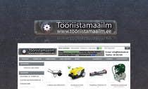 Graphic Design Inscrição do Concurso Nº136 para Design a Logo for online store